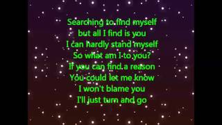 Everynight Imagine Dragons Lyrics