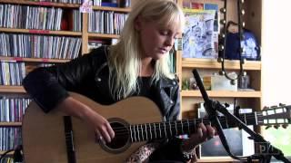 Laura Marling: NPR Music Tiny Desk Concert