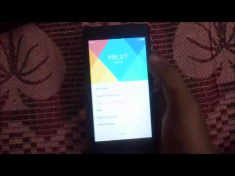 Flashing MIUI 8(Fastboot Mode) by MI Flash on any Xiaomi Device
