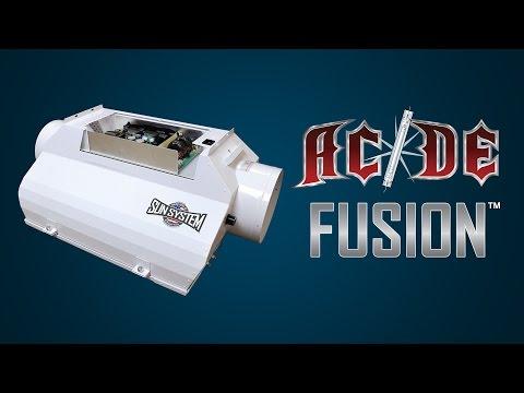 NEW AC/DE Fusion Overview