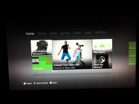 How to change your NAT settings on your Xbox 360 to OPEN (UPDATED)
