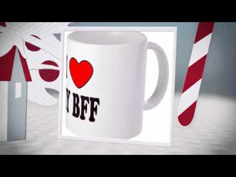 Top Holiday Gift Ideas for your BFF
