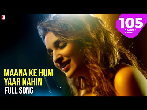 Xxx Mp4 Maana Ke Hum Yaar Nahin Song Meri Pyaari Bindu Ayushmann Khurrana Parineeti Chopra 3gp Sex