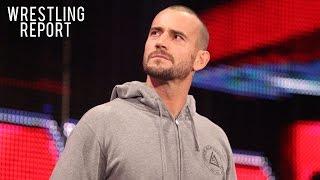 CM Punk RETURNING to WWE?! HUGE Royal Rumble Return Teased by Triple H - Wrestling Report