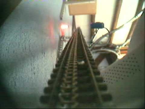 Bedroom Model Rollercoaster POV