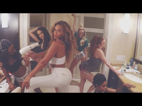 """¡Ya a la venta """"BEYONCÉ (Platinum Edition)"""", nueva reedición del quinto álbum de estudio de Beyoncé!"""