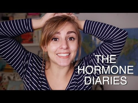 I got the Coil! | The Hormone Diaries Ep. 15 | Hannah Witton