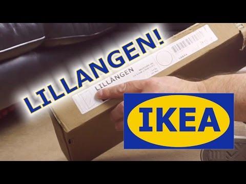 Ikea Lillangen Medicine Cabinet (Quick!) | PLEASE SUBSCRIBE!!