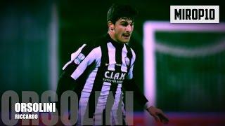 RICCARDO ORSOLINI ✭ IL MAGICO ✭ Skills & Goals ✭ 2016-2017