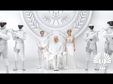 Mockingjay - Part 1 e 50 Shades of Grey, Trailer! Movie Tag 3#