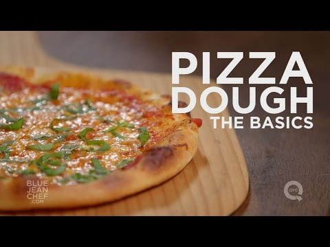 How to Make Pizza Dough - The Basics on QVC