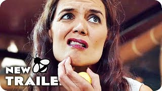 Dear Dictator Trailer (2018)  Michael Caine, Katie Holmes Comedy Movie