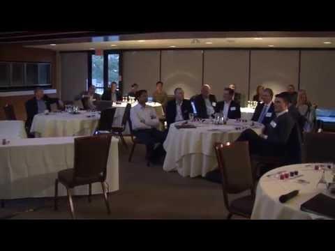 York Angel Investors Inc. - Multiculture Bevco Vodka Experience (led by John Vellinga)