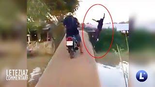 Hala Nahulog Sa Ilog Hindi Pa Daw Lasing Funny Videos Best Compilation