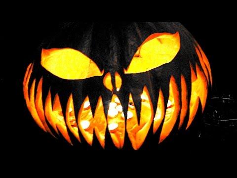 7 Pumpkin Carving Hacks To Die For