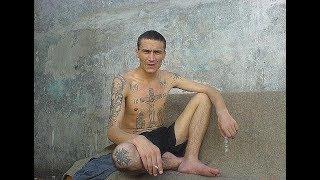 Как живёт татуировщик в тюрьме
