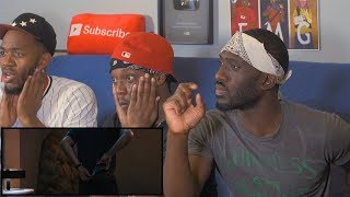 Upgrade Red Band Trailer #1 Reaction