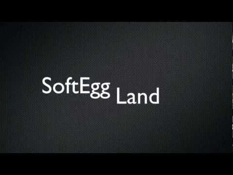 [Minecraft] SoftEggLand