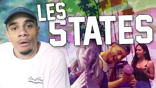 Mister V - Les States