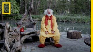 This Clown Philosopher Lives in a Wonderful, Whimsical World   Short Film Showcase