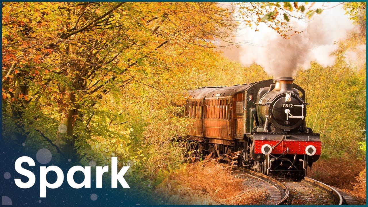 Reviving Train Tracks For Better Travel | Beeching's Tracks With Simon Calder | Spark
