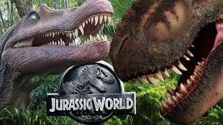 Download How Dinosaurs Will Be Everywhere In Jurassic World 3 - Jurassic Park Theory Video