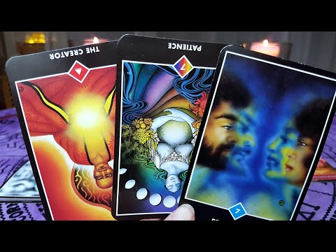 Sagittarius 16-31 May 2018 Love & Spirituality reading - THE LOSS OF PATIENCE WILL BE A BLESSING! ♐