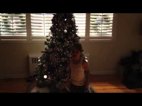 Christmas Tree Clean up