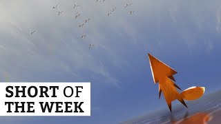Fox and the Whale | Short of the Week #043
