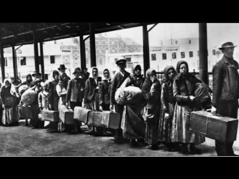 What ELLIS ISLAND can teach us about JUDGING others.