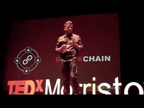 Blockchain: Massively Simplified | Richie Etwaru | TEDxMorristown