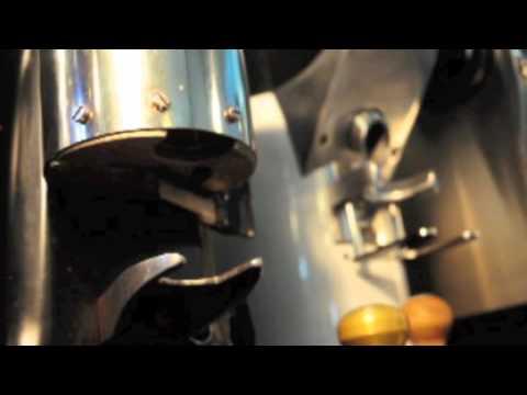 Mazzer Grinder Espresso Grounds Management Doser Attachment
