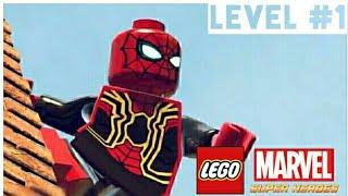 LEGO Marvel Super Heroes - Doctor Octopus (Ultimate) Free