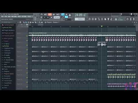 How To Remix song in Fl studio (Beginners training) in Hindi