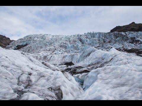 Iceland: Ice Climbing, Day Trips, and Reykjavík