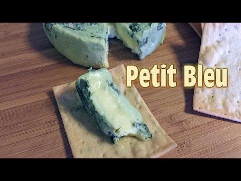 Small Blue Cheese (Petit Bleu)