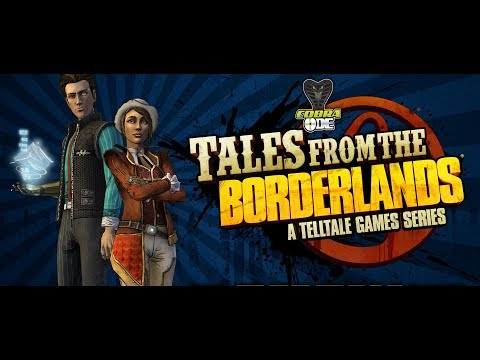 tales from the borderlands on cobra ode