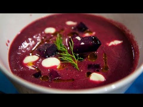 How to Make Borscht: Beautiful, Simple Recipe