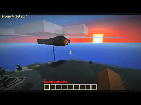 Minecraft - Outside the Blocks Episode 2: