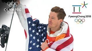 Snowboarding Recap | Winter Olympics 2018 | PyeongChang