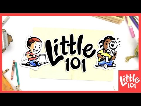 Series Trailer | Little 101 | PBS Parents