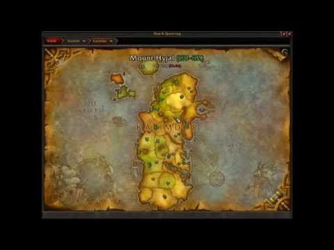 How to make gold in warlords of draenor really fast 10000g a day