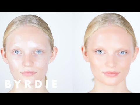 How to Achieve a Natural Bronze Look on Fair Skin With Natasha Severino   Byrdie