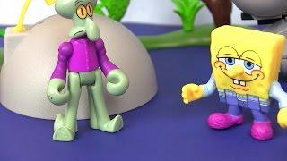 Download Мультики для Детей. БИКИНИ БОТТОМ. Spongebob Детский Канал. Миньоны Мультик. Губка Боб Спанч Боб. Video