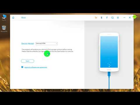 How to Root Samsung GT-N7000 Freely ?
