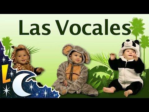 Xxx Mp4 La Canción De Las Vocales A E I O U Canciones Infantiles Educativas Babytubers Lunacreciente 3gp Sex