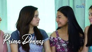 Prima Donnas: Katibayan ng pagiging Claveria ni Donna Marie | Episode 110
