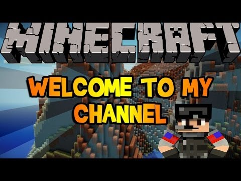 Welcome to the BattleFaze Channel - Minecraft