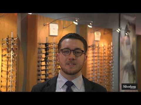 Designer sunglasses from Silverberg Opticians Liverpool