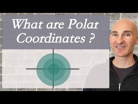 Polar Coordinates How to Graph Points